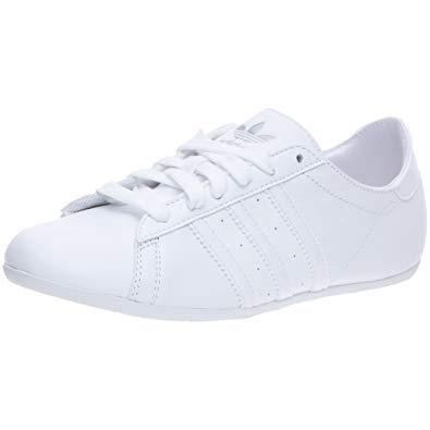 adidas campus blanche