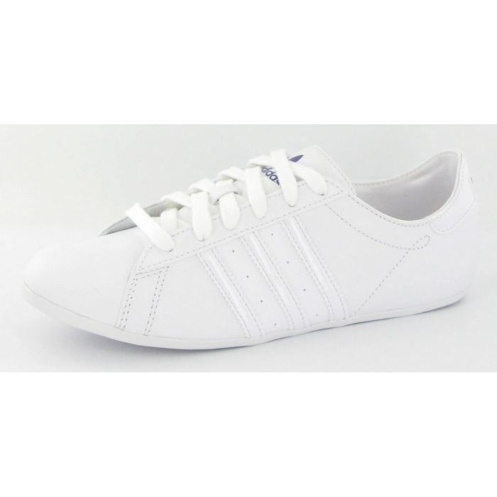 adidas campus homme blanche