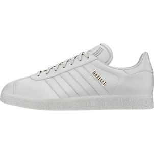 adidas gazelle femme blanche