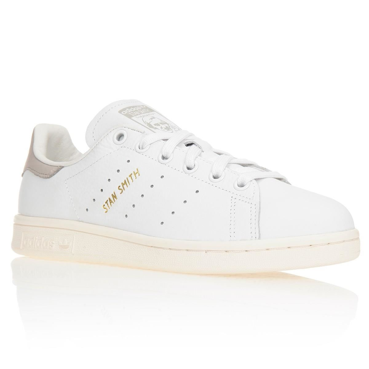 Stan Originals Adidas Baskets Femme Smith 7yY6bgf