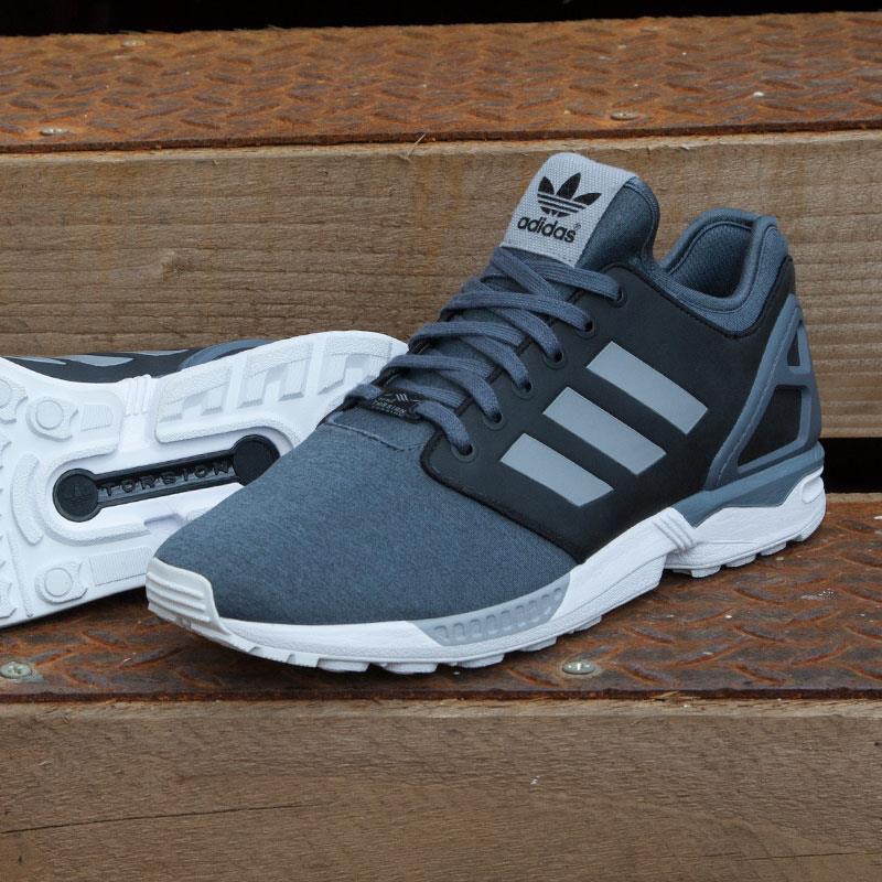 Flux Homme Zx Running Adidas Originals Chaussures 6gybf7