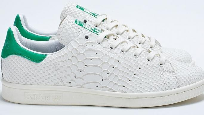 adidas stan smith homme crocodile