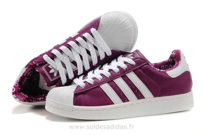 adidas superstar femme violet Off 62% - www.bashhguidelines.org