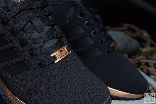 adidas zx flux noir et or prix Off 63% - www.bashhguidelines.org