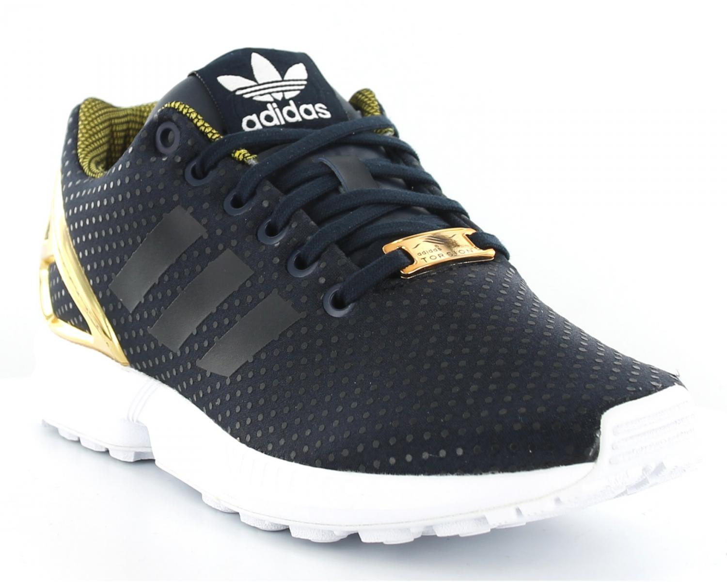 adidas zx flux femme or Off 61% - www.bashhguidelines.org