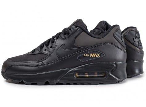 air max homme noir