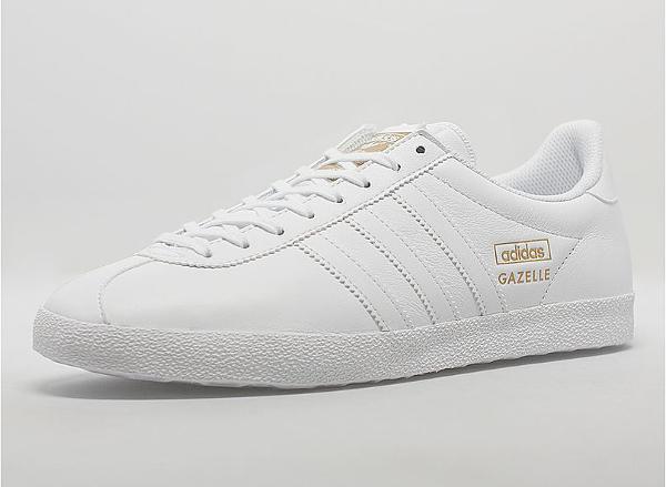 القوة الدافعة رائع اتجاه adidas original gazelle blanche ...