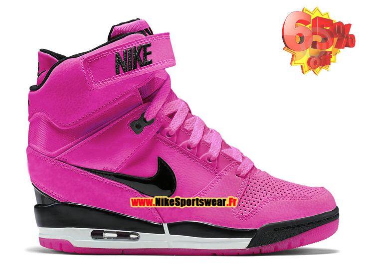 Basket Nike Nike Basket Montante Pas Cher Montante ZuiOXPkwT