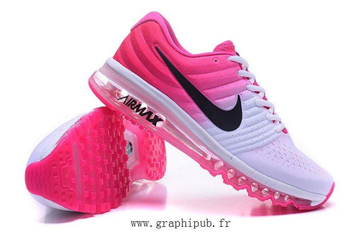 air max femmes rose