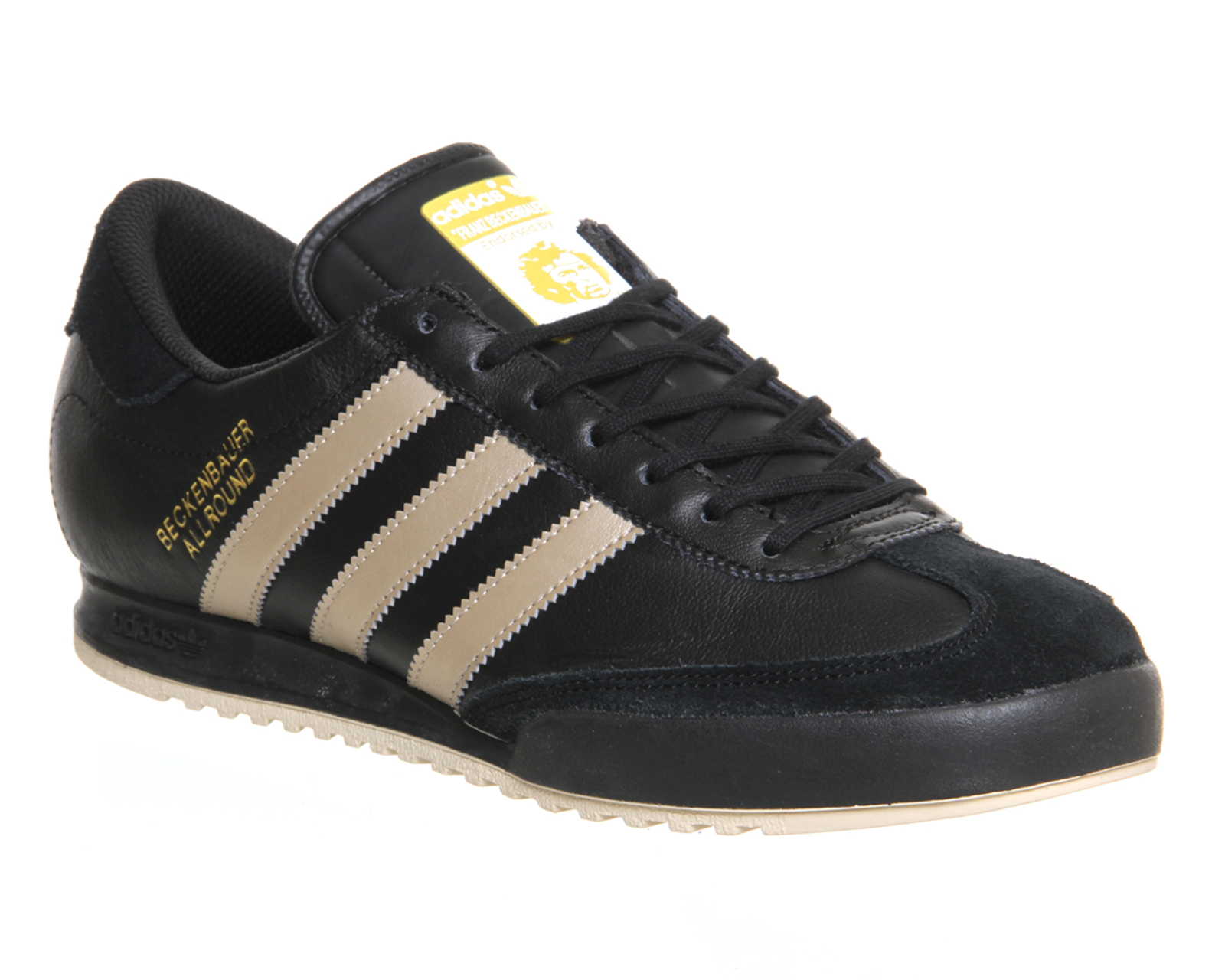 adidas beckenbauer chaussure