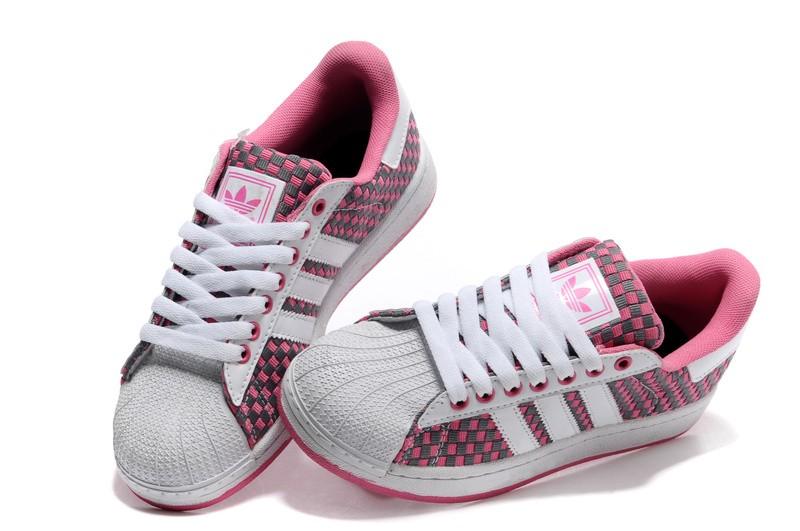 chaussures adidas pas cher femme